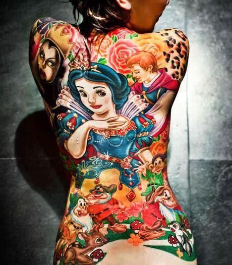 Disney Tattoo Top De Mogwaii À Découvrir