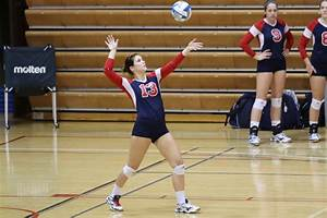 Hiram College Terriers Women's Volleyball Summer Camp