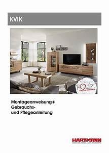 Hartmann Möbelwerke Gmbh : kvik hartmann m belwerke gmbh massivholzm bel made in ~ Markanthonyermac.com Haus und Dekorationen