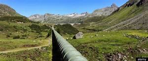 World's Longest Natural Gas Pipelines ~ Logistics Boost