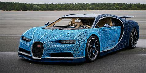 Bugatti Chiron Quiz by Filmpje Bugatti Chiron Lego Kijk