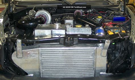 4bt cummins twin turbo 2001 dodge dakota sport quad cab pickup 4 door cummins 3