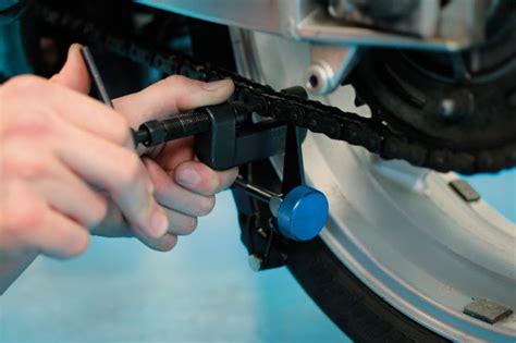 Laser Tools Motorbike Motorcycle Chain Link Splitter Tool