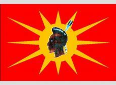 Bandiere delle minoranze etniche