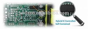 Portable Led Battery Operated Led Emergency Light