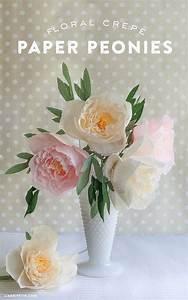Crepe Paper Flowers - Picmia