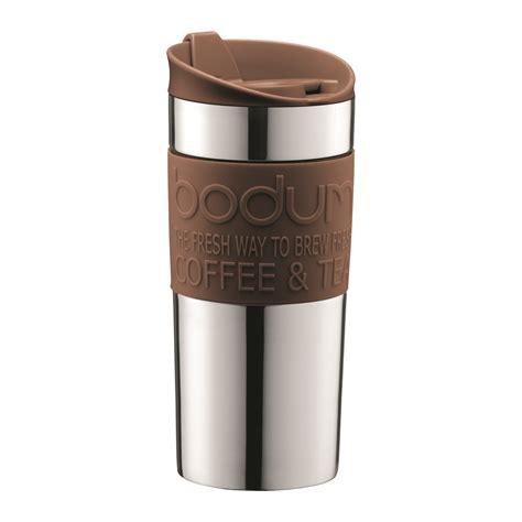 cuisine au mug bodum travel press set coffee herbal tea maker flask