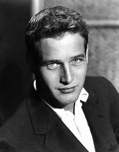 There has never been a person sexier than Paul Newman was ...