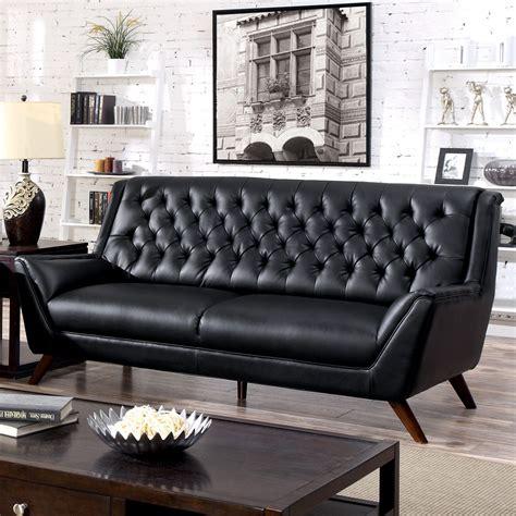 leather sofas loveseats furniture decor showroom
