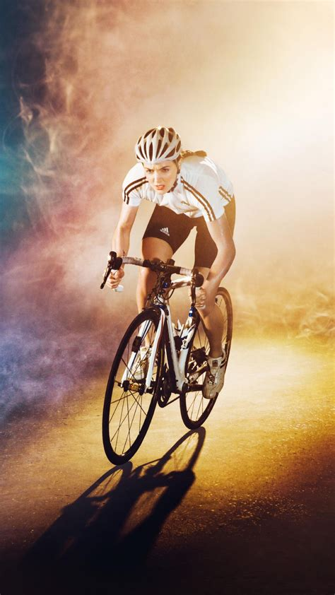 Olympics Cycling Girl Wallpapers  1080x1920 529637