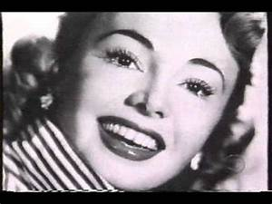 Two News Storie... Audrey Meadows