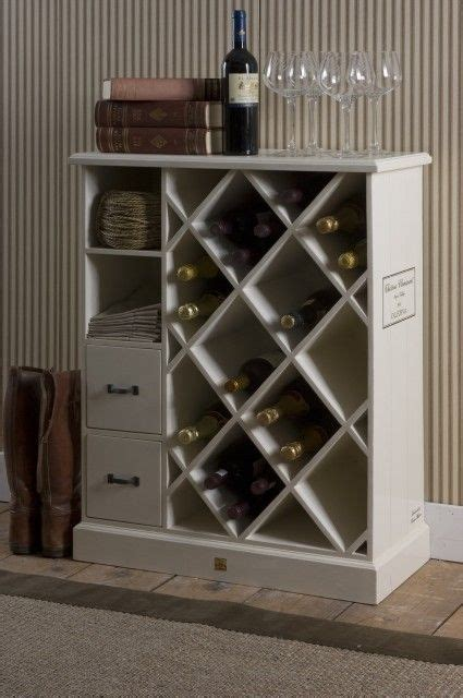 Chateau Clairemont Winecabinet wijnrek Riviera maison