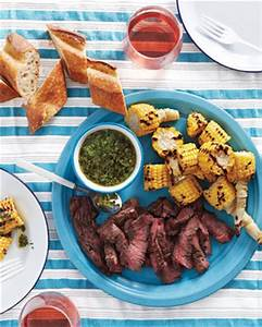 Pack and Go: Summer Picnic Recipes Martha Stewart