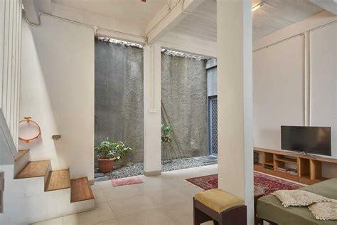 design void rumah minimalis homkonsep