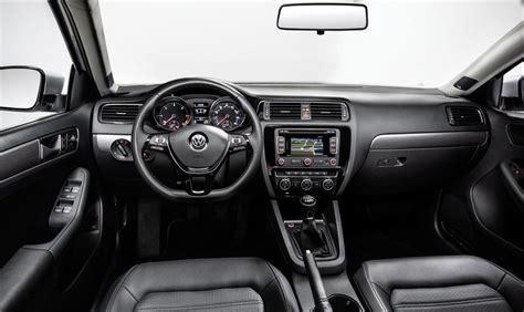 Volkswagen Jetta Sportline (2017