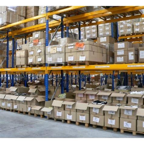 bureau personnalisé rack et stockage palettes provost