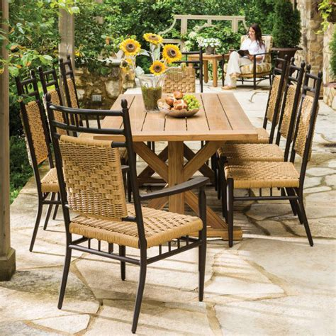Patio Furniture Prices by Patio Furniture Showroom Outdoor Seating Dining At