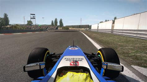 volvo racing racedepartment latest formula motorsport sim
