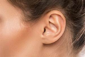The Right Way To Clean Your Ears