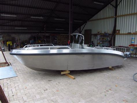 Trim Tabs For Jon Boat by The 25 Best Aluminium Boats Ideas On Aluminum