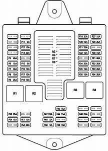 33 2004 Jaguar Xj8 Fuse Box Diagram