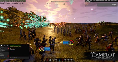 Top Upcoming Mmorpg Video Games Of 2018