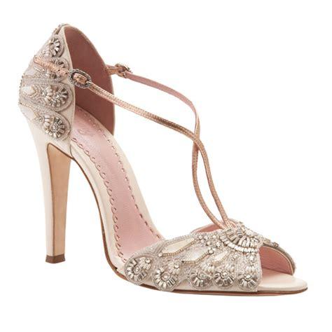 wedding shoes designer pendleton s wedding look my wedding scrapbook