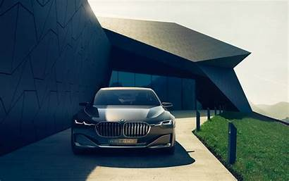Luxury Bmw Future Vision Wallpapers Cars Luxurious