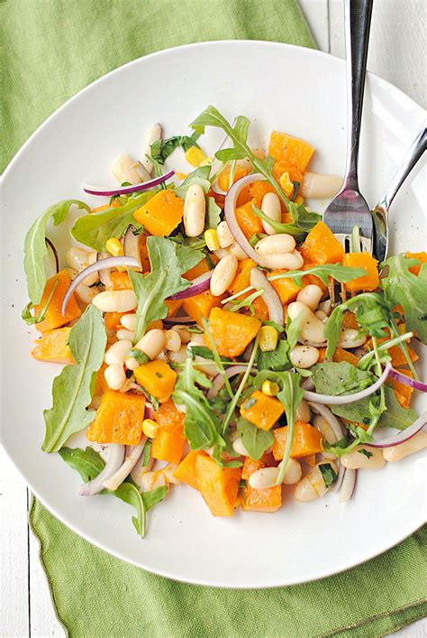 6 Favorite Healthy Salads - Eat Yourself Skinny