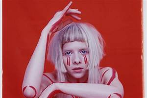 Aurora Releases New Single  U2018the Seed U2019 And Announces New
