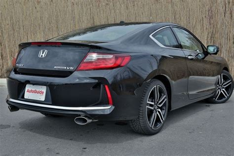 2016 Honda Accord Coupe Review by 2016 Honda Accord Coupe Review Take Autoguide