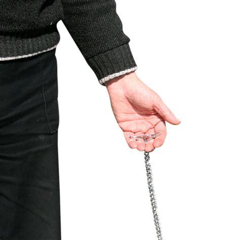 si e herm collare a catena con maniglia herm sprenger 3 mm collare