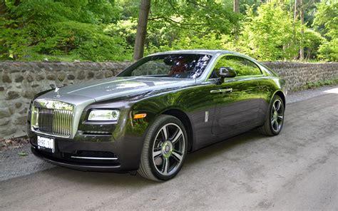 New Rolls Royce Wraith Black Badge Autos Post