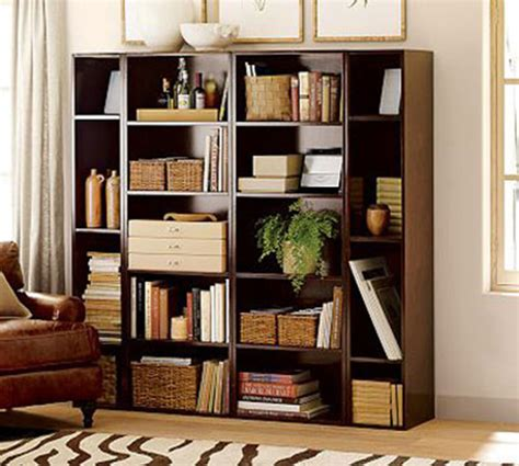 Dressing A Bookcase by How To Dress A Bookcase