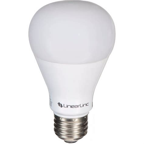 linearlinc  wave dimmable led light bulb lbz  remote