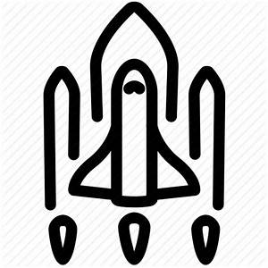Aircraft, nasa, rocket, shuttle, space, transport, travel ...