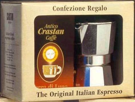 Italy, the home of espresso, one of the leading exporters of roasted coffee. Candida Martinelli's Italophile Site (Italian coffee brands...)