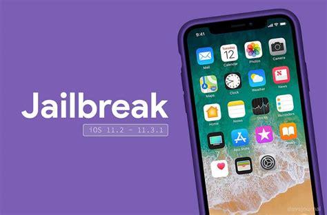 jailbreak iphone ios