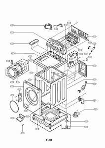 Lg Washer Parts