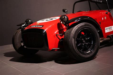 Motorsport Caterham Cars Caterham Seven Academy race car: long-term caterham test review Caterham Cars - Wikipedia