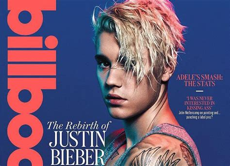 Justin Bieber Wants to Change Self-Centered Attitude ...