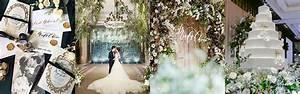 Enchanted Forest Themed Thailand Wedding - MODwedding