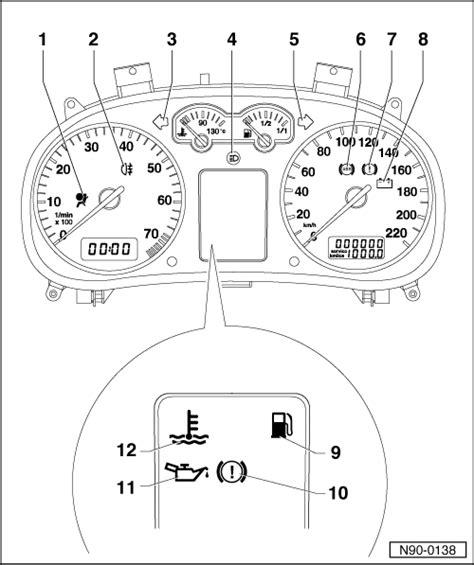 volkswagen workshop manuals polo mk vehicle electrics