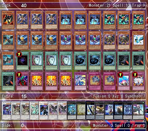 Download Ygopro Deck Collection Special Jule 2015 Zona