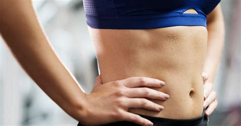 lose belly fat faster shape magazine