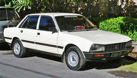 renault car 1970 peugeot 505 wikipedia