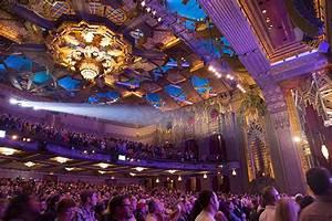 Pantages Theatre Los Angeles Los Angeles