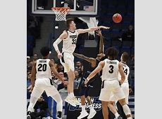 Purdue wins physical NCAA Tournament game, advances to