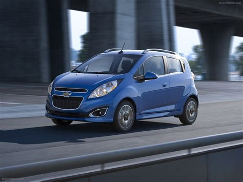 Chevrolet Spark 2013 Exotic Car Wallpapers #08 Of 41