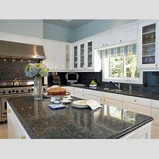 Popular Kitchen Countertops Pictures & Ideas From Hgtv  Hgtv
